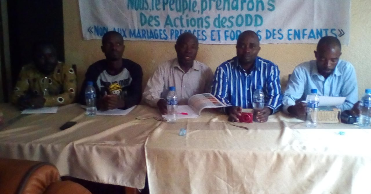 Democratic Republic of Congo – Global Call to Action Against